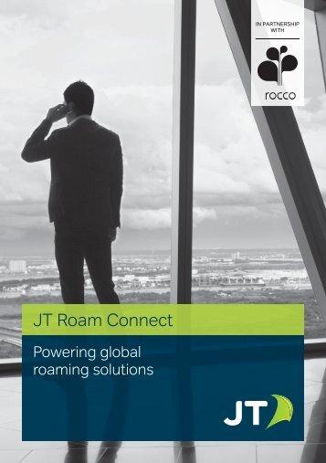 JT Roam Connect