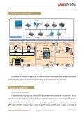 Hikvision solución para la Industria Financiera - Security One ... - Page 7