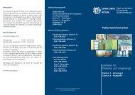 Patienteninformation Station 1 und 3 - Zentrum für Neurologie und ...