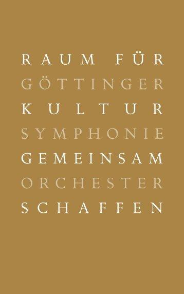 Download - Göttinger Symphonie Orchester