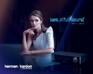 "Download ""Katalog – Harman Kardon 2011 / 2012"" als pdf"