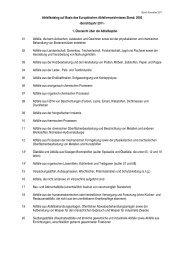Abfallentsorgung 2011 - EAV Katalog