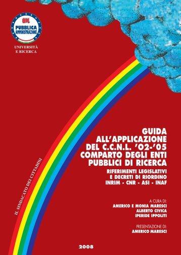 Pubblicazione anno 2008 - UIL