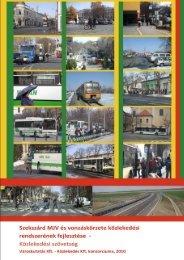 Közlekedési szövetség - Szekszárd