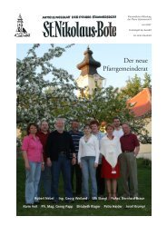 15. September 2007, 10.30 – 18.00 Uhr 16 ... - Stammersdorf.at
