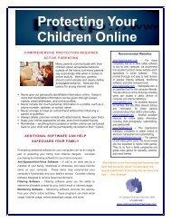 the Internet handout - Junipero Serra High School