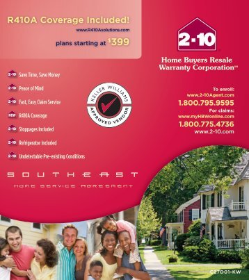 2 - Keller Williams Realty