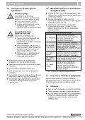 Montāžas, apkalpes un apkopes instrukcija - Buderus - Page 5