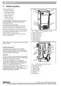 Montāžas, apkalpes un apkopes instrukcija - Buderus - Page 6