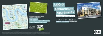 L&Q @ - London & Quadrant Group