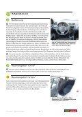 Suzuki Swift 1.3 Ddis Comfort (DPF) - Seite 4