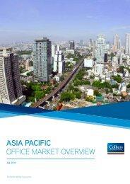 AsiA PAcific Office Market Overview - PropertyGuru