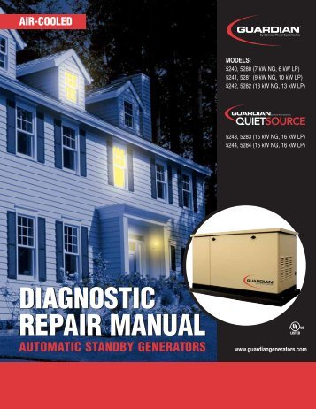 diagnostic repair manual diagnostic repair manual - Zabatt