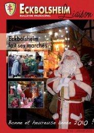 Impression : Print Europe - Site officiel de la Mairie d'Eckbolsheim ...