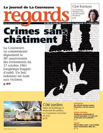 Télécharger le journal [.pdf] - Courneuve