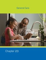 General Care - Immune Deficiency Foundation