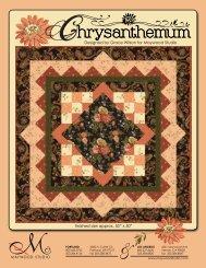 Chrysanthemum - EE Schenck Co