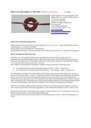 Balun (Typ Sperrglied) 1:1, 400 Watt undefinierte Impedanz