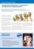 Englisch & Ferienspaß in Deutschland - Oskar lernt Englisch - Seite 5