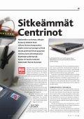 CENTRINO-KANNETTAVAT MPC-TESTI - MikroPC - Page 2