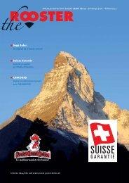 Sepp Suter: Suisse Garantie CONCOURS - Natura Güggeli