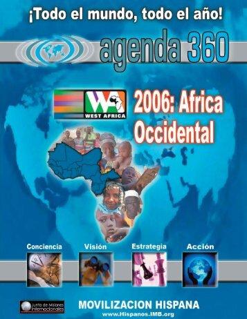 Agenda Marzo .indd