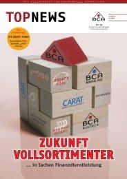 topnews 3-2007 - Keppler Asset Management