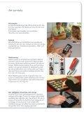 Hjälpmedel som gör vardagen lättare Som tiden går - Abilia - Page 7