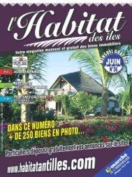 N °36 JUIN 2006 - Occasion Antilles