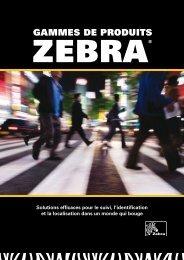 GAMMES dE produitS - Scansource-zebra.eu