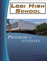 lodi hs program of studies