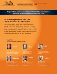 Drive Your Migration to Next-Gen Communications & Collaboration