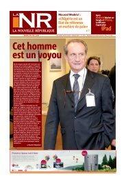 Page 01-4471CSEAREZKI - La Nouvelle République