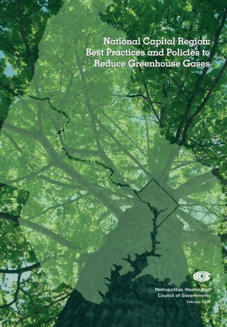 Best Practices and Policies to Reduce Greenhouse Gases