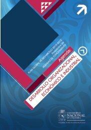 Agenda - Departamento de Ingeniería de Sistemas e Industrial ...