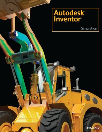 Autodesk® Inventor Autodesk® Inventor® - Cad.amsystems.com