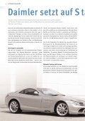 Daimler setzt auf Standox - Seite 4