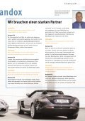 Daimler setzt auf Standox - Seite 5