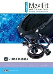 Viking Johnson MaxiFit Brochure