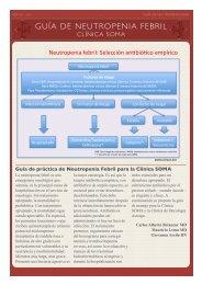 Neutropenia febril (pdf) - Oncología Clínica / Hematología - Medellín ...