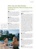 Meraner Weinbauern Die Therme Meran Meraner Höhenweg - Seite 5