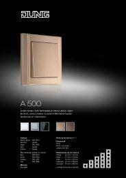 serie A 500 - Jungiberica.net