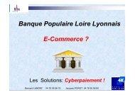 presentation banque populaire.pdf - Oullins centre-ville