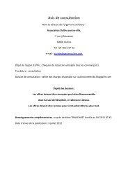 Avis de consultation _1_.pdf - Oullins centre-ville - blogSpirit
