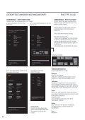 Last ned Forsvarets skiltprogram for innvendig skilting.pdf - Page 6