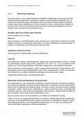 S-market Vaajakoski, kaavaehdotuksen selostus - Jyväskylän ... - Page 7