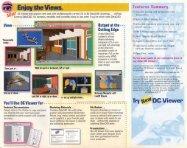 DC Viewer Tri-fold - DataCAD LLC