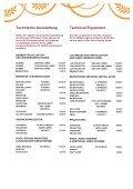 Technische Ausstattung - Seite 2