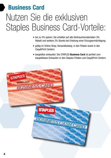 4 Business Card Nutzen Si
