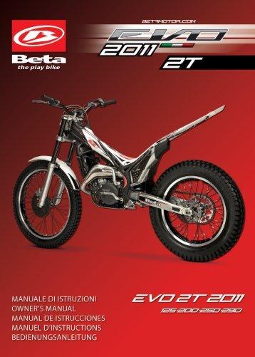 GB - Betamotor
